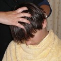 Indian Head Massage - Gemini Beauty Salon