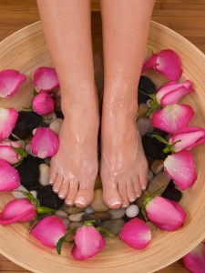 Pedicures - Gemini Beauty, Kent