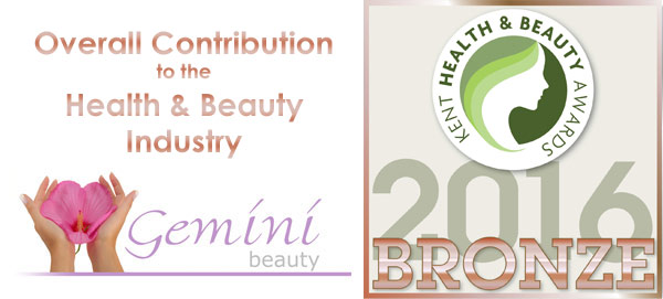 Overall Contribution to the Health & Beauty Industry - Bronze Award