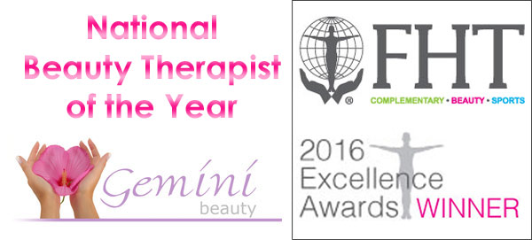 Beauty Therapist of the Year - FHT Excellence Awards